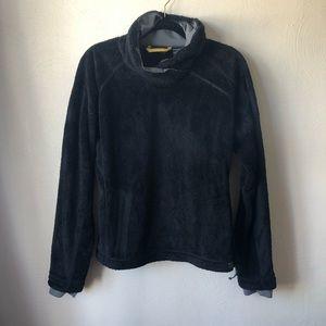 mountain hardwear women's panina fleece pullover